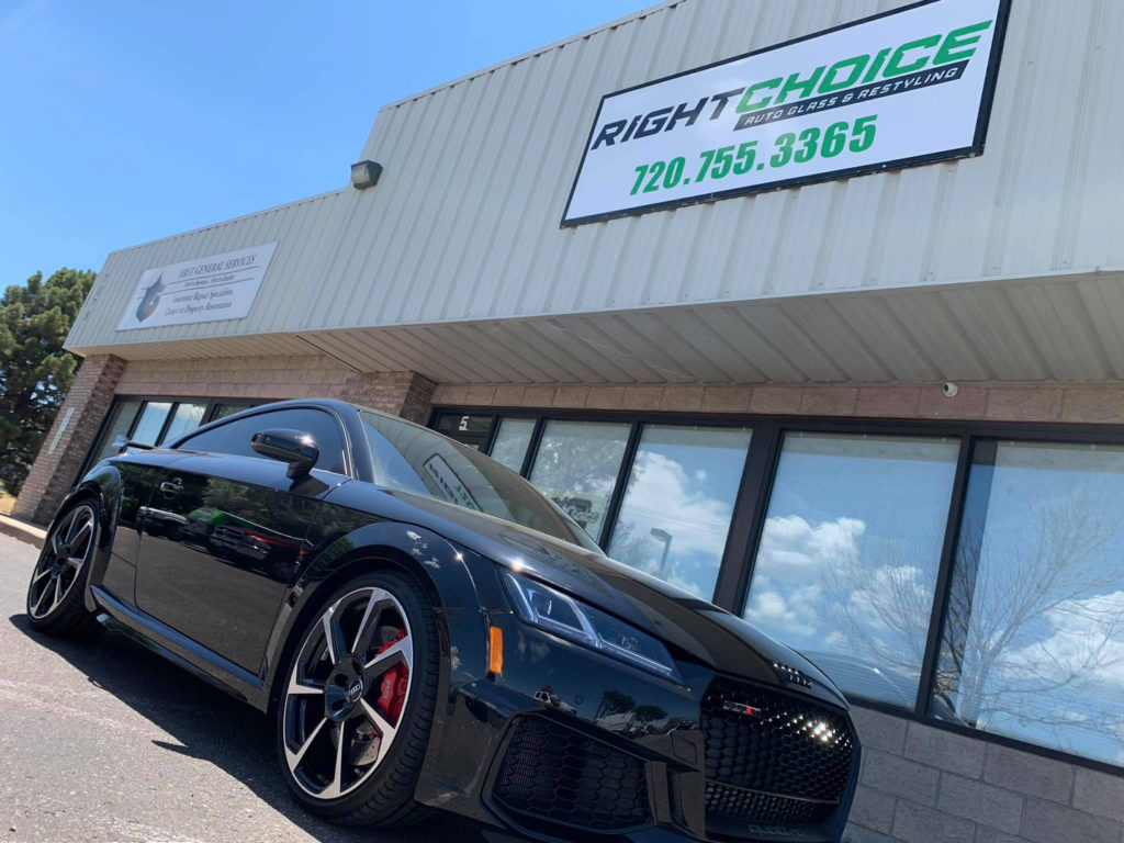 Right Choice Auto Glass & Tint of Centennial