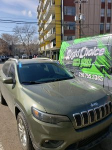 Aurora Windshield Repair by Right Choice Auto Glass